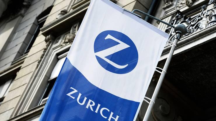 Die Aktionäre der Zurich erhielten ihren Gewinnanteil bereits am Donnerstag.