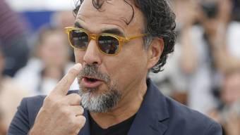 Der Regisseur Alejandro González Iñárritu und andere mexikanische Filmschaffende haben eine Initiative gegründet, die nach den kommenden Wahlen den Dialog zwischen verschiedenen Bevölkerungsgruppen fördern will. (Archivbild)