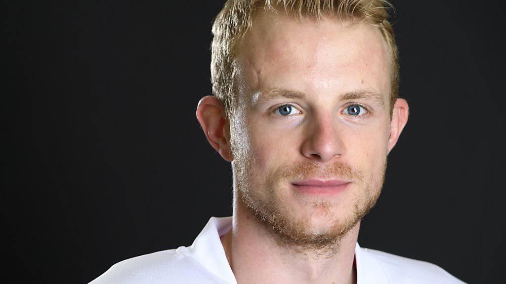 Wegen Fingerbruch: Joël Vermin fehlt Lausanne mindestens einen Monat