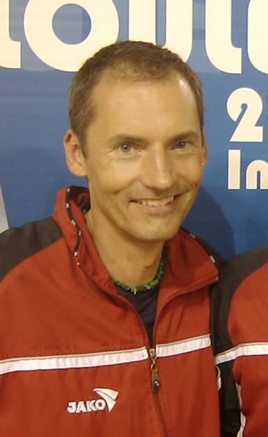 Andy Vogt, Geschäftsführer TVG.