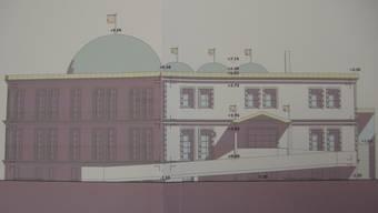 Die Glaubensgemeinschaft kann jetzt mit dem Bau der Moschee beginnen.