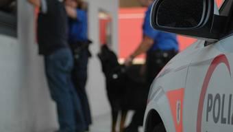 Seit Januar 2015 ist das neue Polizeigesetz in Kraft, welches die Kompetenzen von Kanton und Gemeinden regelt. (Symbolbild)