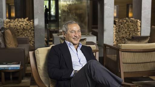 Sawiris erstes Hotel in Andermatt rentiert immer besser