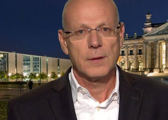 Türkei-Experte Günter Seufert.