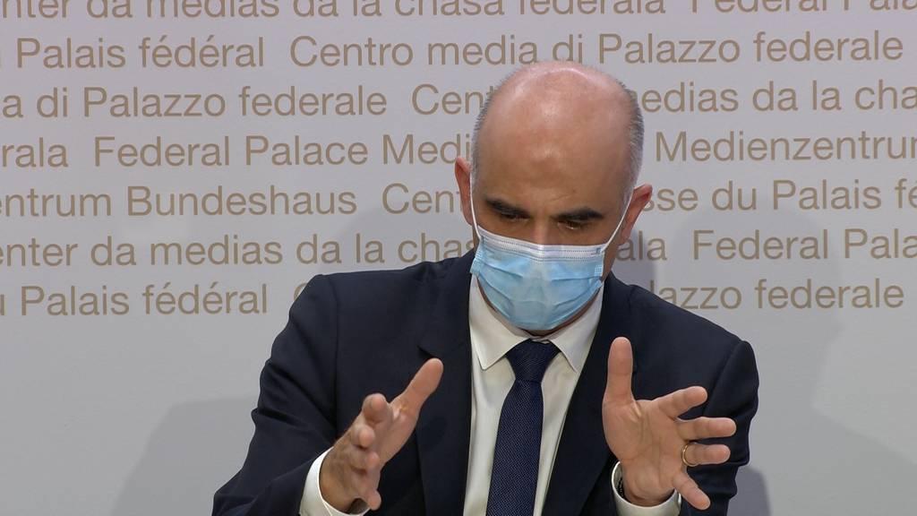 Impfstoffdeal verpflichtet Moderna zu Investitionen in Visp