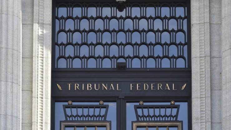 Wie schneiden Urteile am Bundesgericht ab? Diese Quote sollte bei der Wahl der Wahl der Oberrichter miteinbezogen werden.