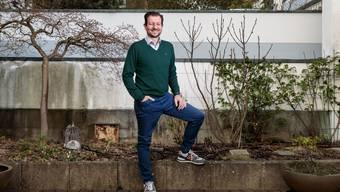 Seit Ende August 2019 ist Giovanni Eterno Präsident des FC Grenchen 15.