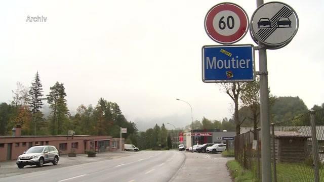 Soll Moutier zum Kanton Jura gehören?