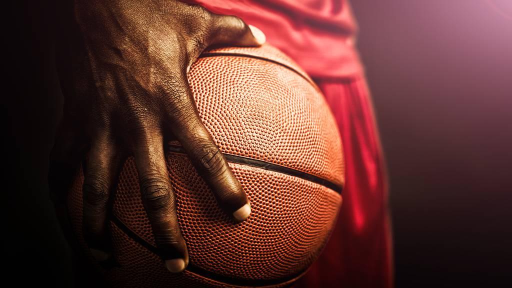 Dem Basketballgott so nah wie nie zuvor