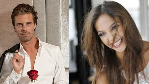 Vujo Gavric (3+) und Anastasia Abasova (Facebook)