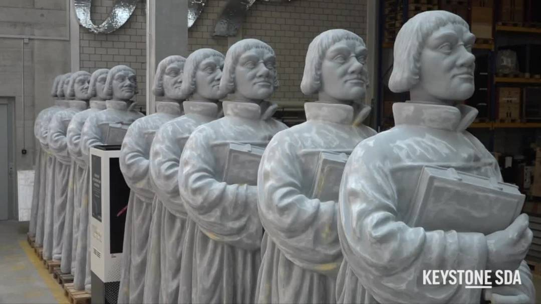 500 Jahre nach der Reformation: Zwingli wird zum Klima-Zwingli