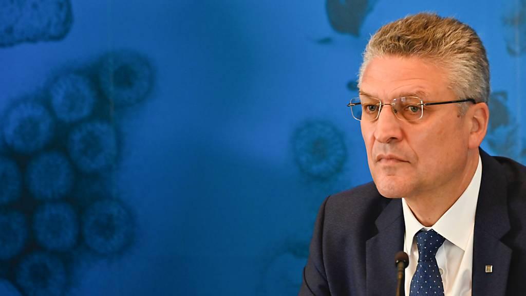 Sorge in Deutschland über wieder steigende Corona-Infektionszahlen