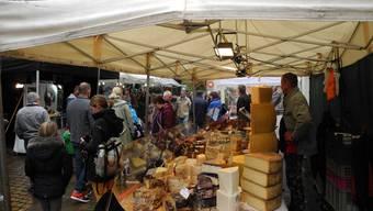 Herbstmarkt Rheinfelden