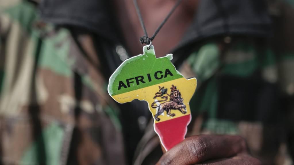 «Afrika existiert medial kaum, ausser wenn es um Unglücksfälle und Verbrechen geht», sagt Hugo Fasel, Direktor von Caritas Schweiz. (Archivbild)