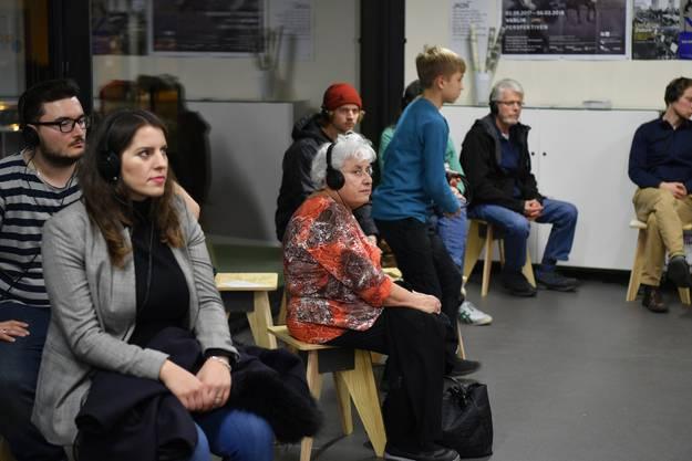 Waffengewalt in Grenchen, spanische Grippe, Frauenstimmrecht, Aktivdienst in Mariastein, organisierte Jugend