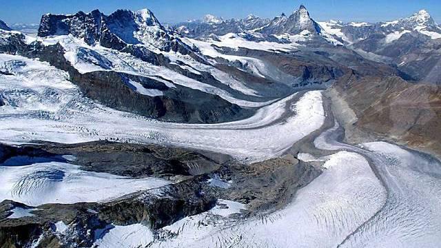 Klimaschutz in der Schweiz