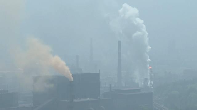Nationalrat diskutiert ab heute CO2-Gesetz