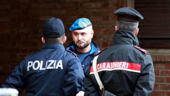 Ein führender italienischer Anti-Mafia-Ermittler warnt vor der sich verschärfenden Korruption im Gesundheitswesen. (Symbolbild)