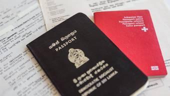 Der Bundesrat gab jüngst das Versprechen ab, illegal Adoptierten aus Sri Lanka die Herkunftssuche zu erleichtern.