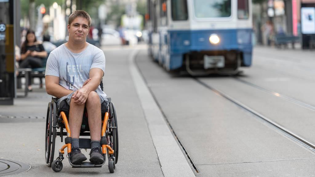 Thurgauer Filmemacher im Rollstuhl: «Der Preis bedeutet mir unglaublich viel»