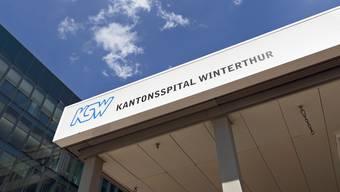 Das Spital hat nun auf den Vorfall reagiert. (Archiv)