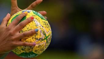 HSG Nordwest mit Baselbieter Sportförderpreis ausgezeichnet (Symbolbild)