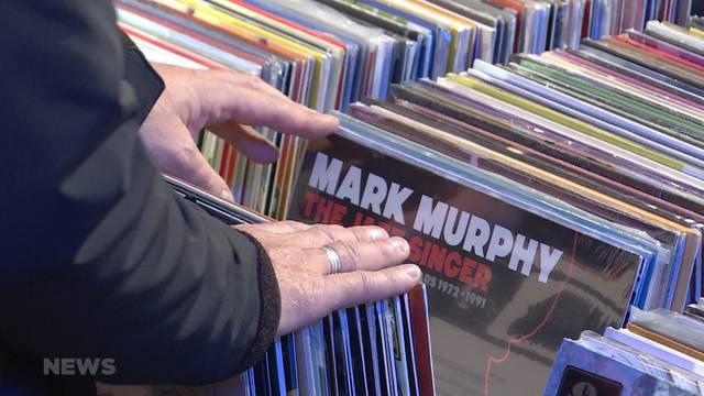 Weihnachten für Vinyl-Fans