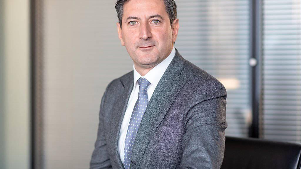 Cirillo wird neuer Post-Chef