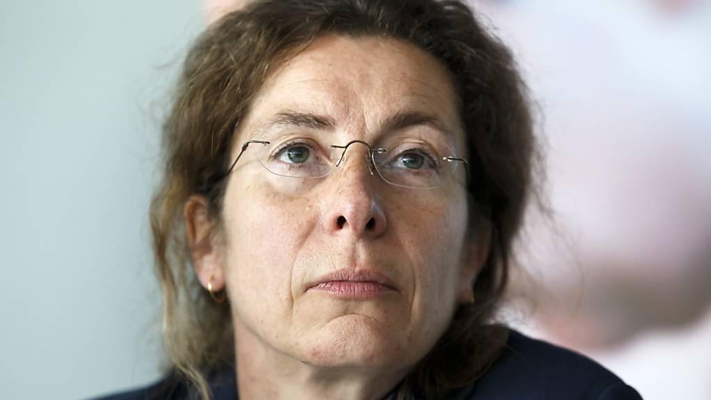 Die Schweizer Diplomatin und  Osteuropa-Expertin Heidi Grau wird Sondergesandte der OSZE für die Ukraine. (Archivbild)