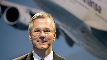 Christoph Franz soll der neue Verwaltungsratspräsident der Roche werden. (Archiv)