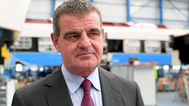 Stadler Rail: Deshalb tritt CEO Spuhler zurück
