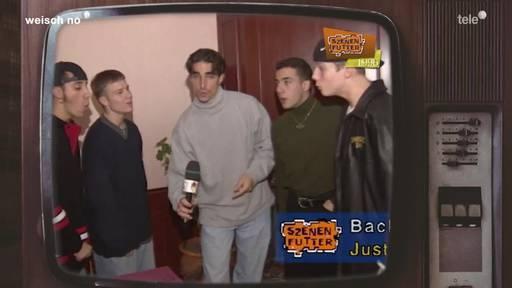 Weisch no? Eine Boyband-Übersicht aus 1996