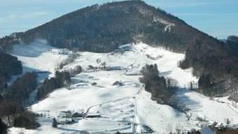 Das Skigebiet Langenbruck lädt zum Skifahren ein