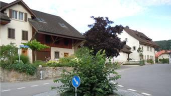 Heute leben 1540 Einwohner in Villnachern.