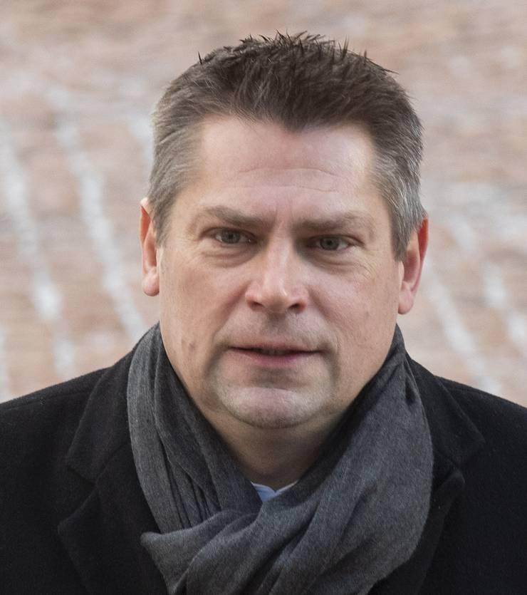 Karl Knopf ist Staatsanwalt im Kanton Aargau. Er leitete die viereinhalbjährigen Ermittlungen gegen die ASE und brachte den Fall zur Anklage.