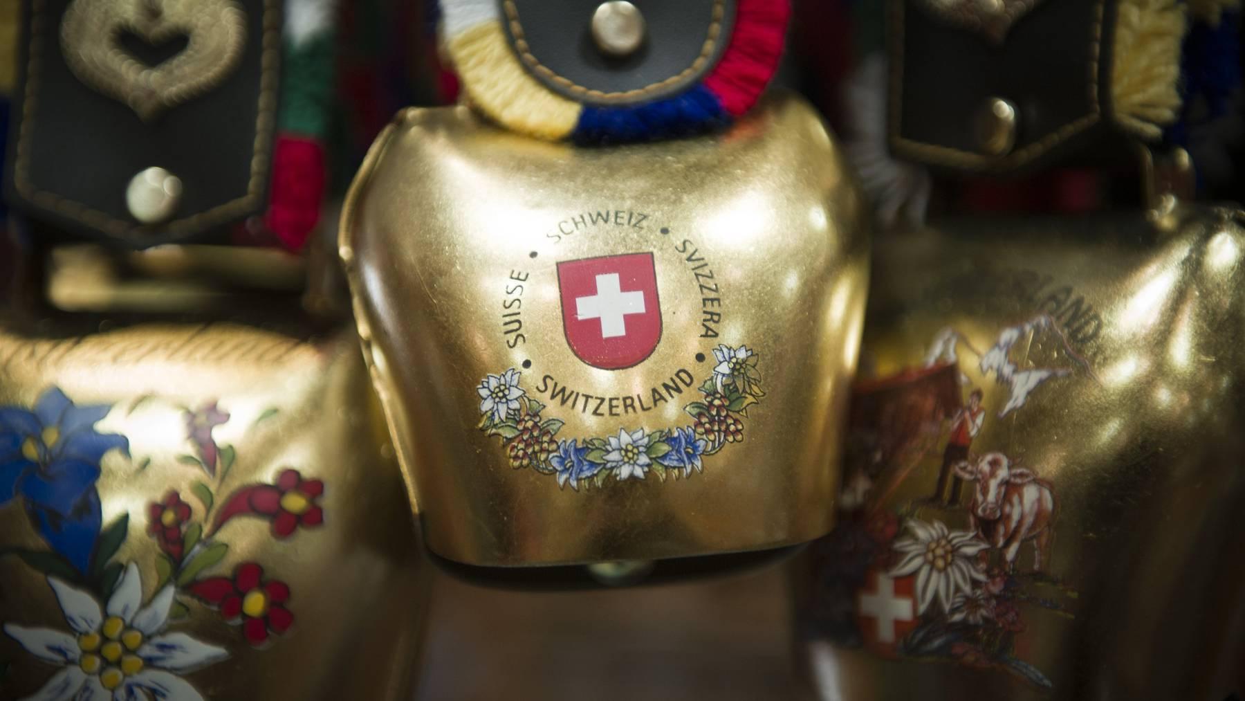 Ein 29-jähriger Schweizer hat den Glocken-Diebstahl zugegeben.  (Symbolbild)