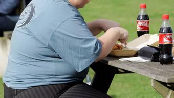 Hoher Zuckerkonsum steigert das Diabetes-Risiko.