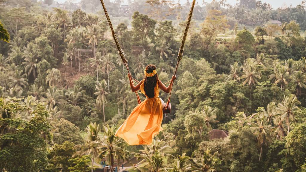 Urlauberinsel Bali will mit 4400 Influencern Tourismus ankurbeln
