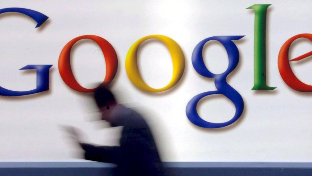 Sechs Buchstaben, die jeder kennt: Google ist die wertvollste Marke der Welt.