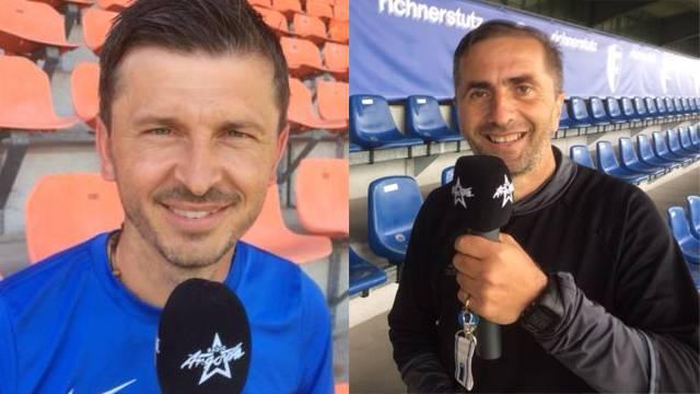 Derbysieg für FC Aarau gegen FC Wohlen