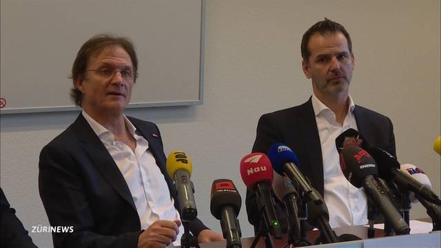Arno Del Curto wird neuer ZSC-Trainer
