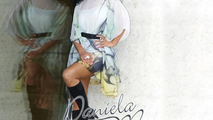 Daniela Martinez - Der Sonnenschein und du