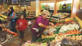 Bundesamt für Landwirtschaft will Konsumenten den Einkauf erleichtern.angelo zambelli