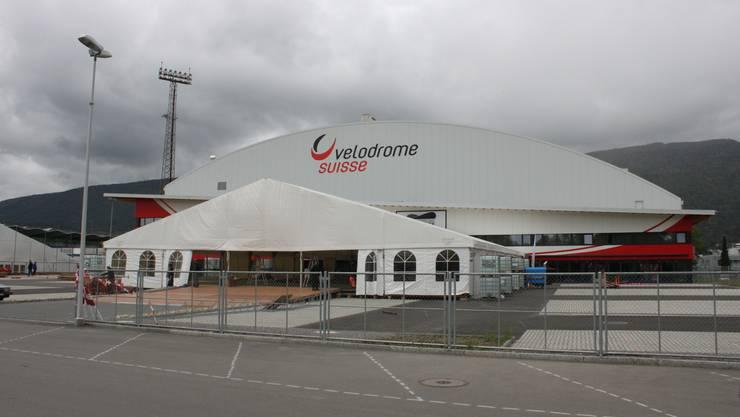 Am Mittwoch findet im Velodrome Suisse die Aktionärsversammlung der Swatch Group statt. Es werden rund 3000 Aktionäre erwartet.