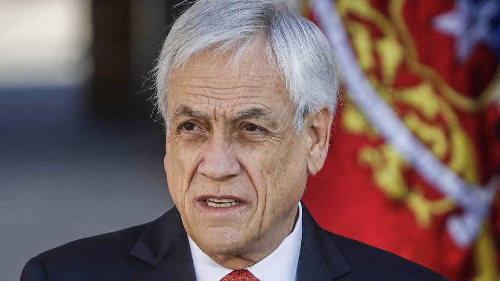 Strafanzeige in Den Haag gegen Chiles Staatschef wegen Polizeigewalt