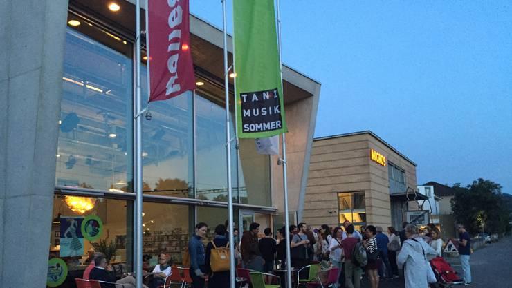 neuestheater.ch in Dornach.
