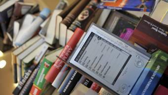 Der jährliche Betriebsbeitrag an die Pestalozzi-Bibliothek Zürich soll auf 10.5 Millionen Franken erhöht werden. (Symbolbild)
