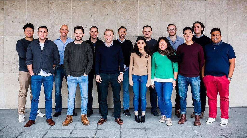 Appenzeller Startup macht im Ausland ein Milliarden-Geschäft