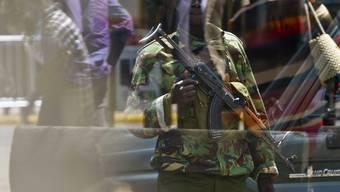 Prekäre Sicherheitslage: In Somalia kommt es immer wieder zu Entführungen (Symbolbild)