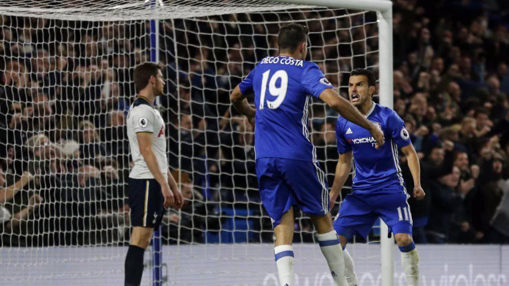 Chelsea Gegen Tottenham